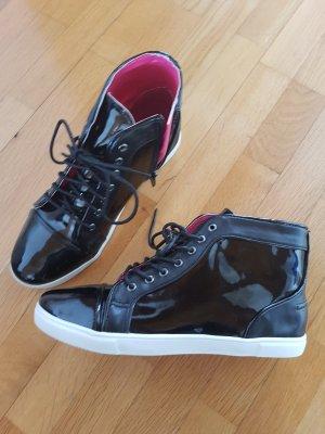 Lacksneakers