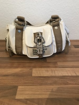 George Gina & Lucy Carry Bag white-camel