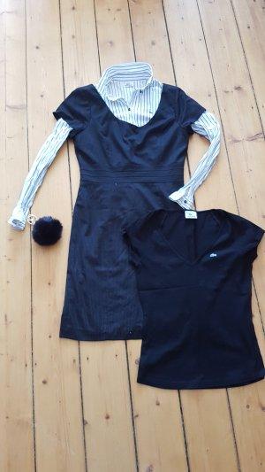 Lacoste Bluse + Etuikleid + Lacoste Shirt, alles für 30€