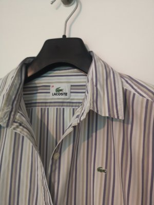 Lacoste Bluse in Gr 38