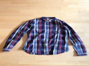 Lacoste Bluse, M, selten getragen