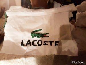 Lacoste Bosten Bag Tasche Handtasche