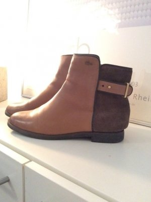 Lacoste Chelsea Boots 39 Rosmont Schuhe Stiefel