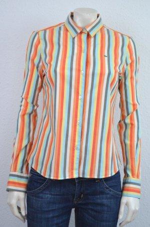 #Lacoste #Damen #Bluse #Bunt Größe 42
