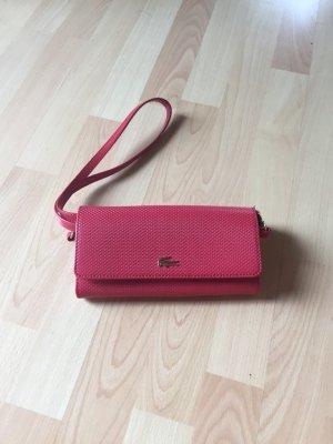 Lacoste Damen-Brieftaschen-Clutch