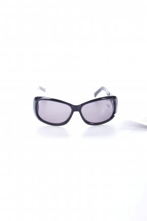 "Lacoste eckige Sonnenbrille ""LA12631"" schwarz"