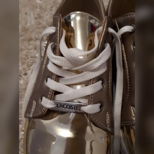 Lacoste Gold Schuhe - 38