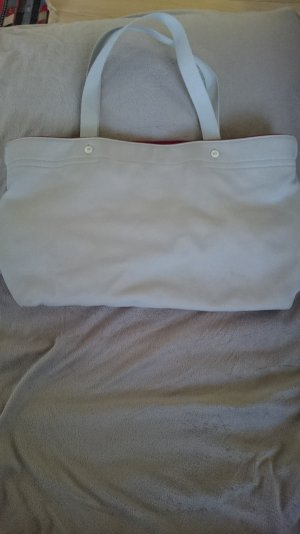 Lacoste Handtasche grau