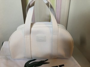 Lacoste- Handtasche Mujer U white - Neu