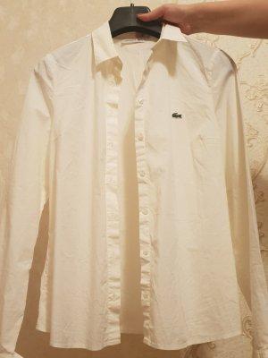 Lacoste Blusa bianco