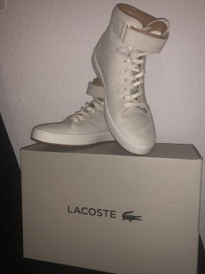 Lacoste High Top Sneaker