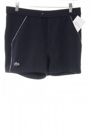 Lacoste Hot Pants mehrfarbig Casual-Look