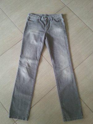 Lacoste Jeans grau neuwertig Gr. 36