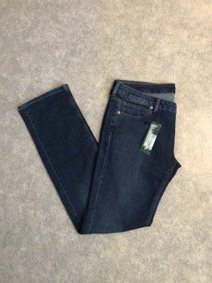 Lacoste Jeans flare multicolore