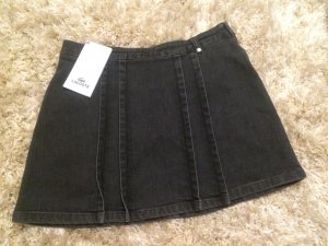 Lacoste Jeans Minirock - NEU - schwarz, Gr.38 fällt allerdings aus wie Gr.36