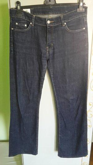 Lacoste Krokodil-Jeans