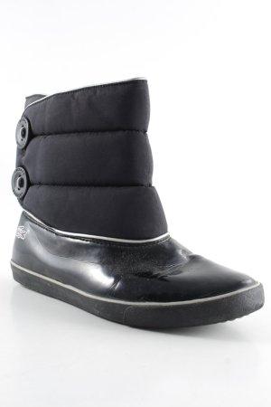 Lacoste Korte laarzen veelkleurig Lak applicatie