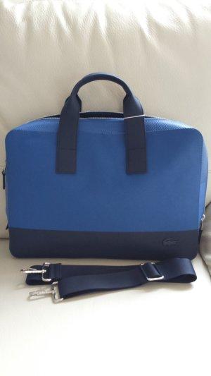 LACOSTE Leder  computer bag