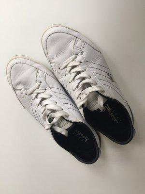 Lacoste Ledersneaker