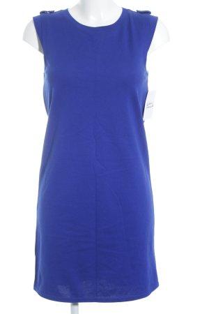 Lacoste Minikleid blau Casual-Look