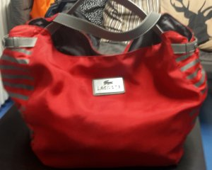 Lacoste (originale) Tasche