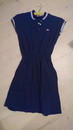 Lacoste Polo Kleid 34
