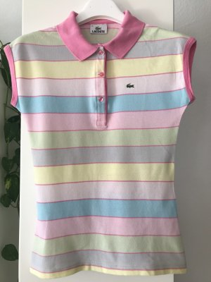Lacoste Polo Shirt multicolored