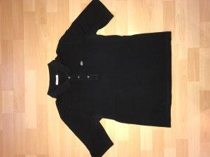 Lacoste Polo noir coton