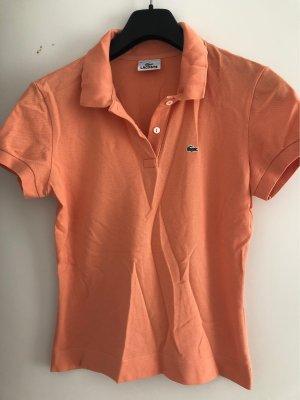 Lacoste Polo Shirt apricot