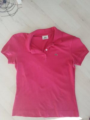Lacoste Polo Shirt Damen