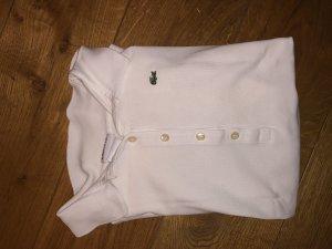 Lacoste Polo Shirt white