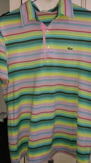 Lacoste Polo Shirt Gr 38 / 3 *1a*