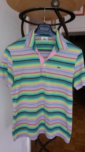 Lacoste Polo Shirt Gr 38/40 / 3 *1a*