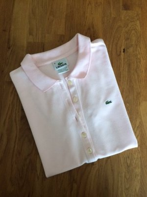 Lacoste Polo-Shirt_Gr.40_lange Knopfleiste_1 x angehabt