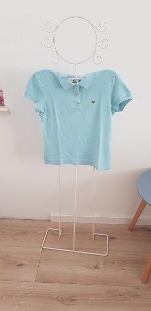 Lacoste Polo Shirt light blue