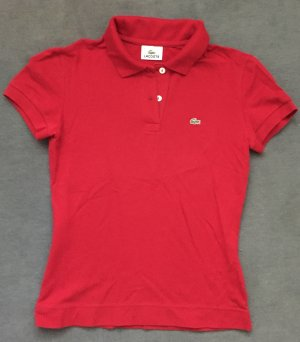 Lacoste Polo Shirt kurzärmlig