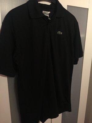 Lacoste Camiseta tipo polo negro
