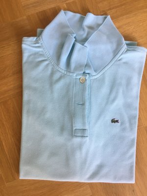 Lacoste Polo turquoise