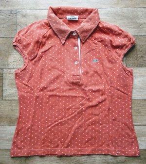 LACOSTE Poloshirt Gr. 36