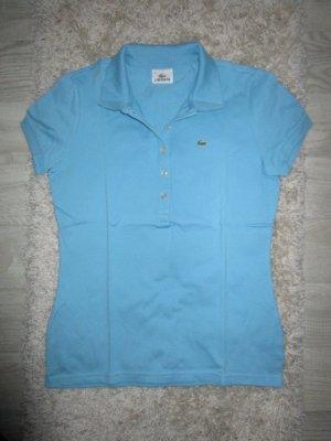 Lacoste Poloshirt Gr. M 38/40