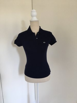 Lacoste Polo Shirt dark blue