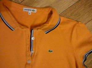 Lacoste Poloshirt L passend Gr. 42