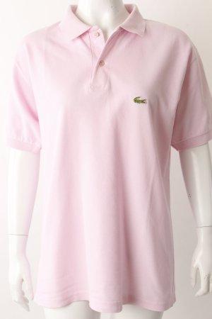 Lacoste Poloshirt rosa