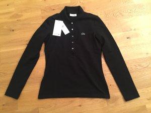 Lacoste Polo Shirt black-white