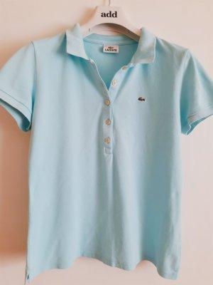 new product 8c387 d81b7 Lacoste Poloshirt XL Neuwertig