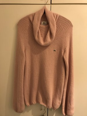 Lacoste Pullover in rosa