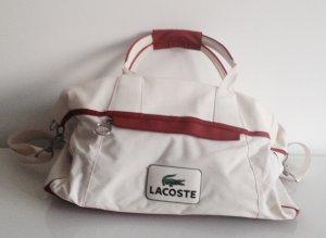 Lacoste Reise/Sporttasche/Weekender
