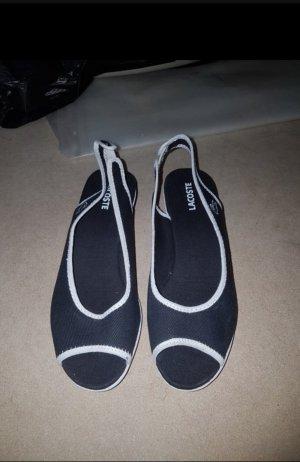 Lacoste Sandalen Größe 39