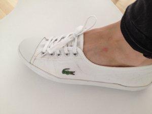 Lacoste Schuhe 37 Damenschuh
