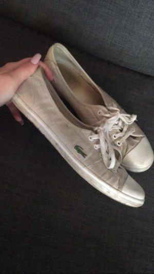 Lacoste Schuhe!
